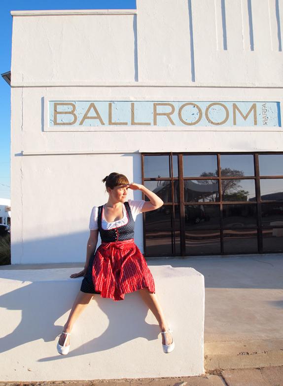 marfa ballroom pfaller